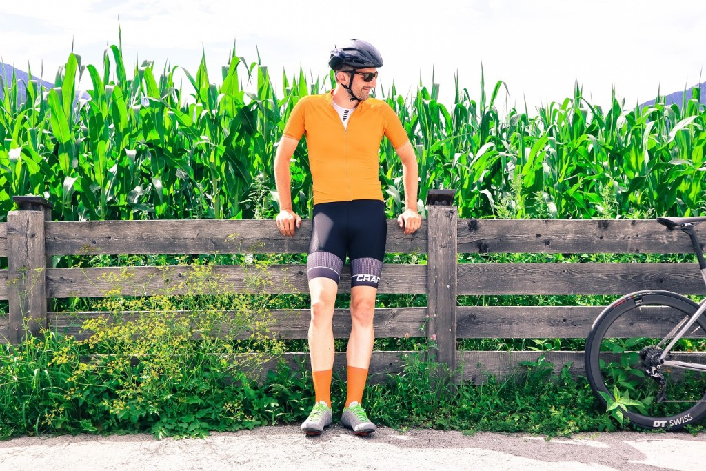 Craft Route Shorts Test Martin