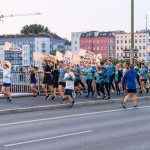 RUN FOR THE OCEANS MIT ADIDAS PARLEY IM KELLER SPORTS STORE