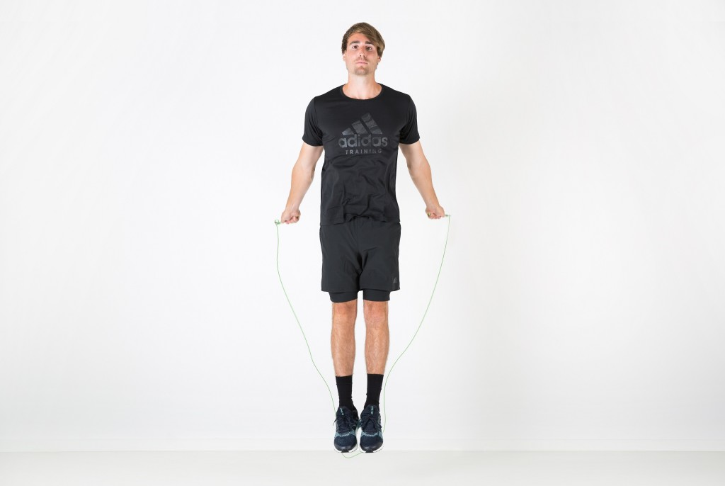 Double Under Jumping Rope