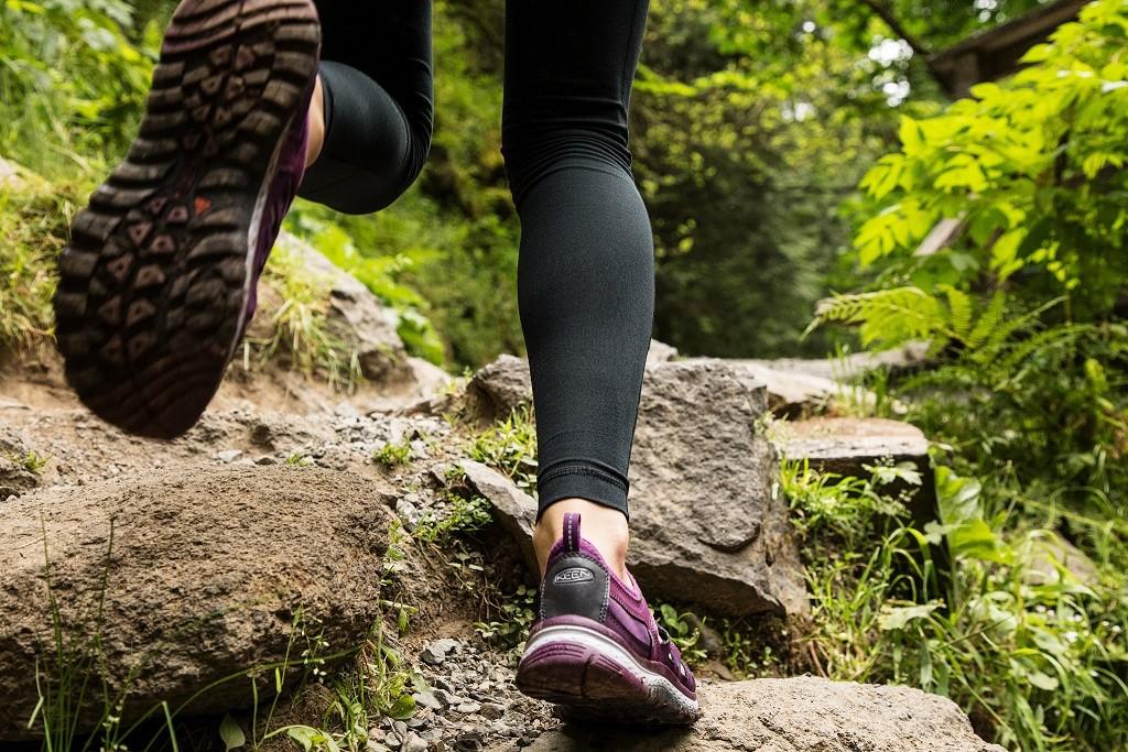 KEEN Terradora Ethos Trailrunning