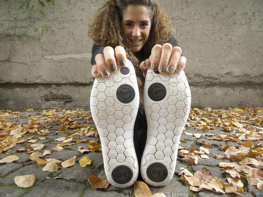 Ist der Nike Free 3.0 Studio Dance der ideale Fitnessschuh? Wir machen den Test!