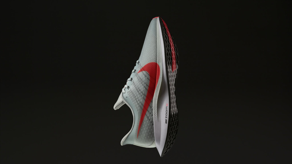 Nike Zoom Pegasus Turbo running shoe