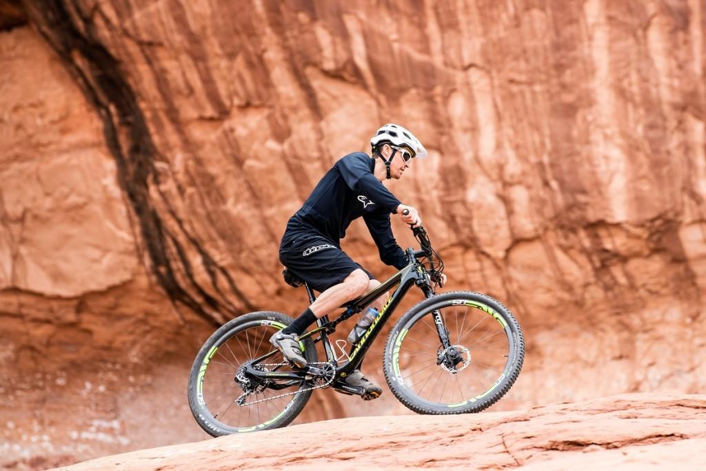Rudy Project Mountainbike