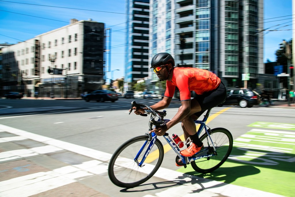 Rudy Project Roadbike City