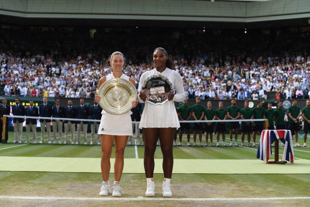 Wimbledon Women