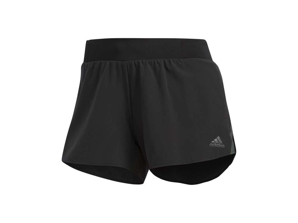 adidas Performance Saturday Short Damen Laufshort (schwarz)
