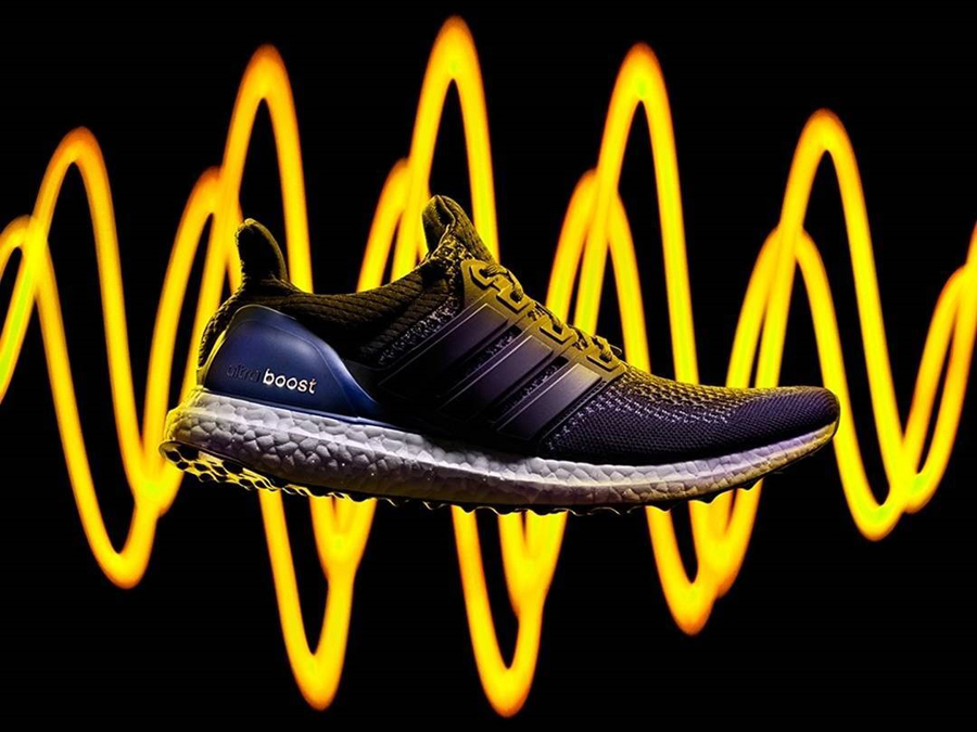 ADIDAS ULTRA BOOST LAUFSCHUHE IM TEST - Keller Sports Guide ...