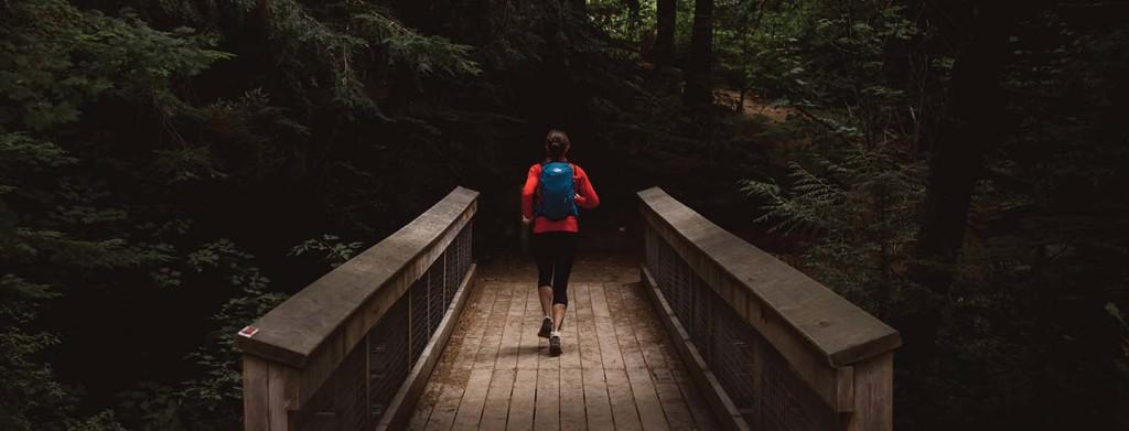 Lowe Alpine Aeon Trailrunning