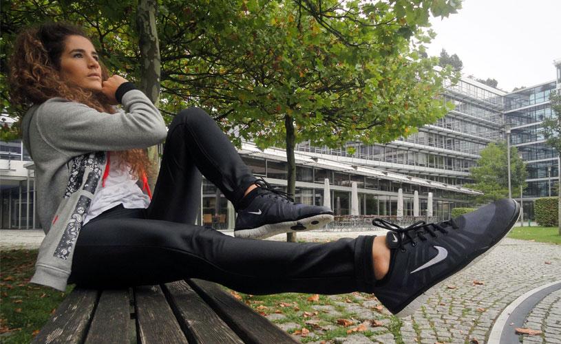Nike Free 3 Studio Dance