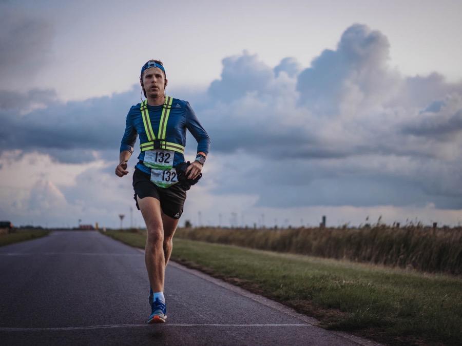 Keller Sports Midnight Runners Jody