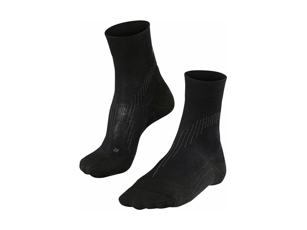 Falke - Stabilizing Cool Damen Laufsocken (schwarz)