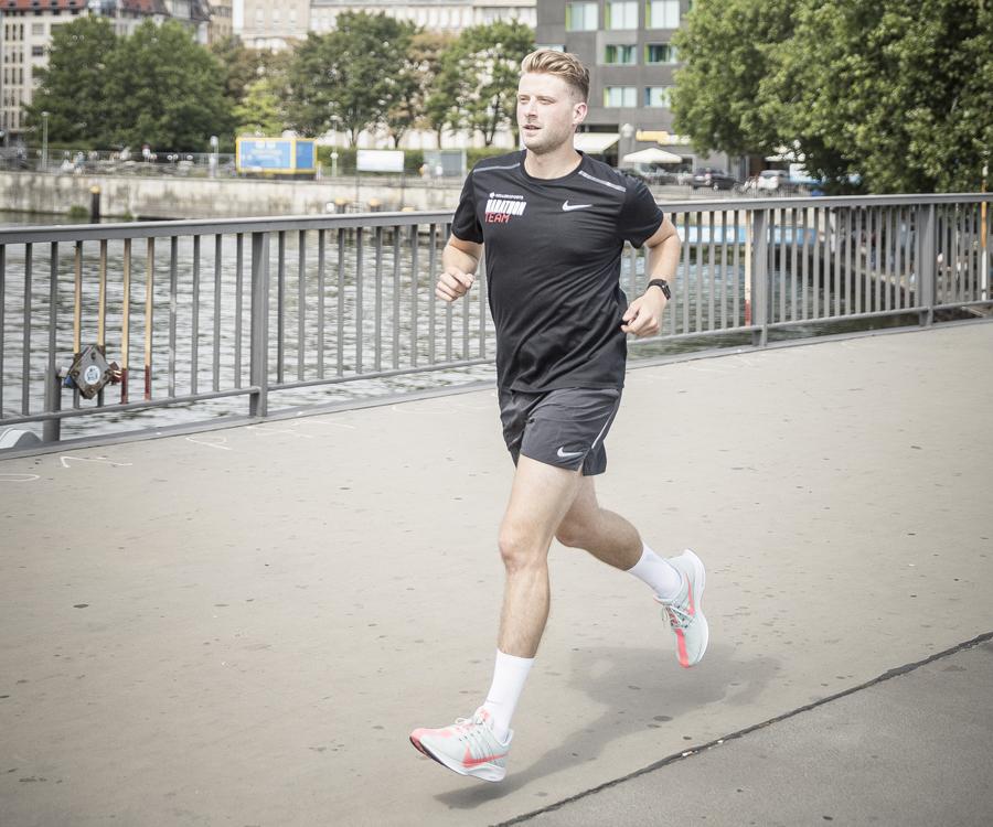 Nike Pegasus Turbo Test Jan Lau