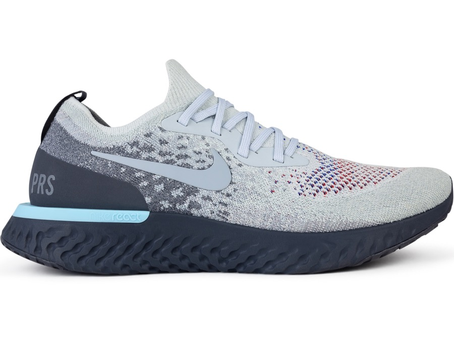 Nike Epic React Paris