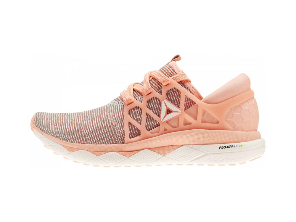 Reebok - Floatride Flexweave Damen Laufschuh (koralle)