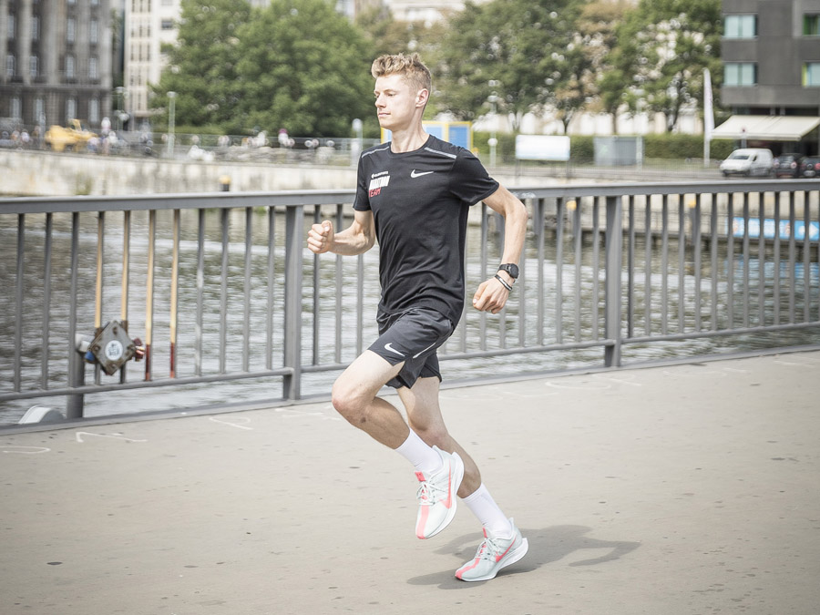 Keller Sports Marathon Team Max