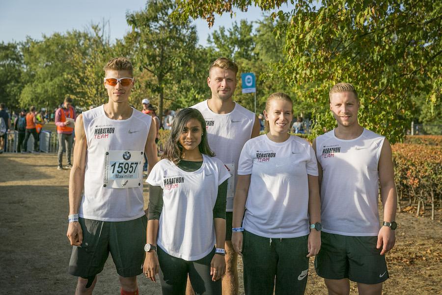 Keller Sports Nike Marathon Team_1