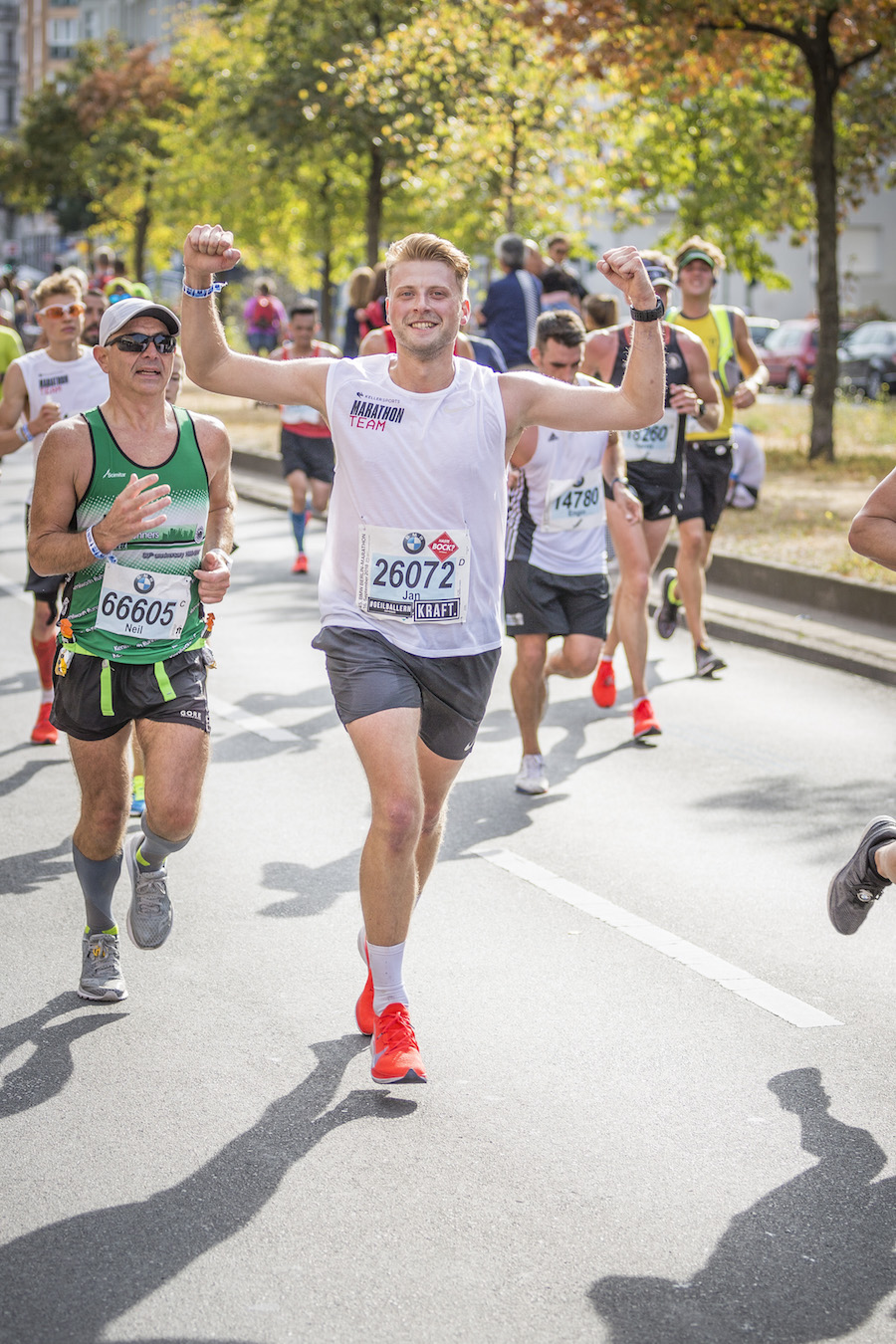 Keller Sports Nike Marathon Team_10