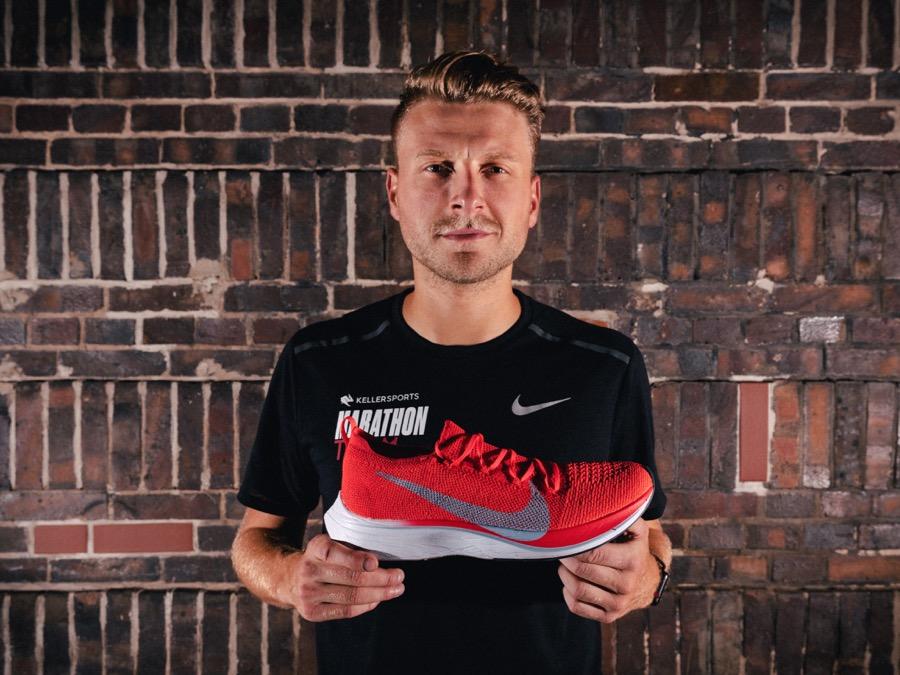 Nike VaporFly 4% Flyknit Jan Lau