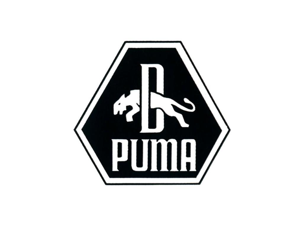 PUMA Logo alt