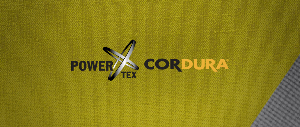 Salewa Powertex Cordura