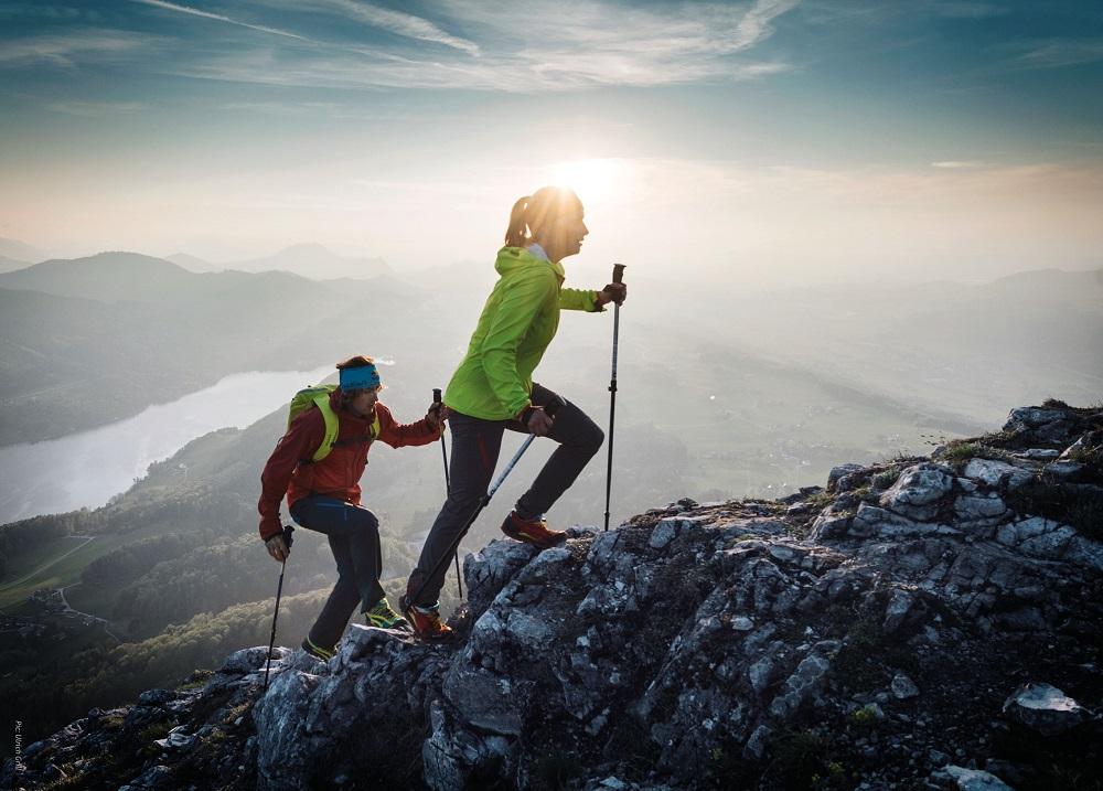 Salewa Trekking