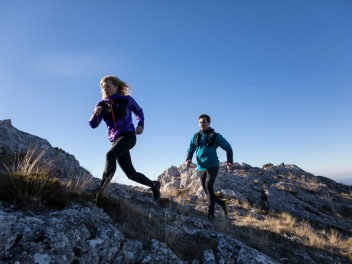 SALOMON TRAILRUNNING IN UNSEREM STORE: IT'S TIME TO PLAY