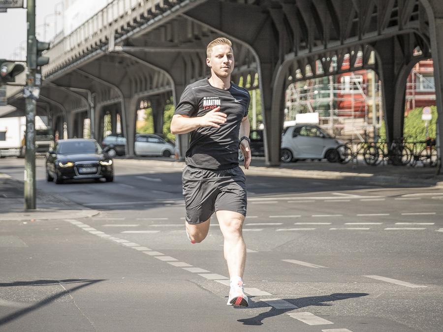 Training und Motivation im Alltag