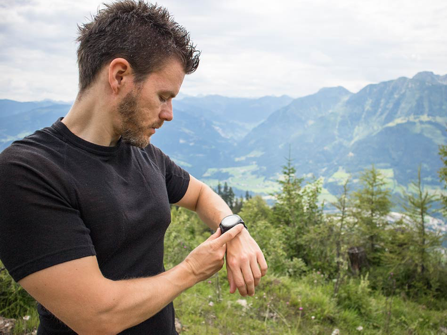 Garmin Fenix 5X Plus im Test