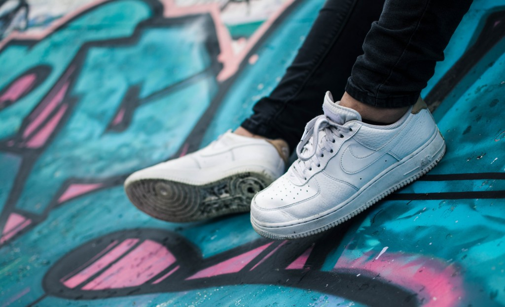 Athleisure Sneaker