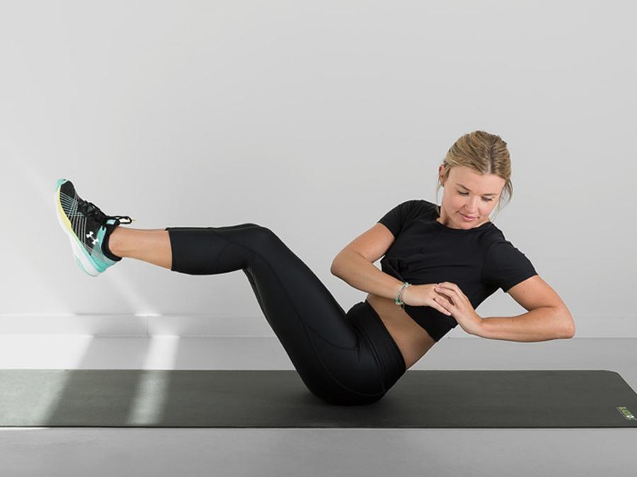 Mit 7 einfachen Übungen macht ihr euch fit für den Winter