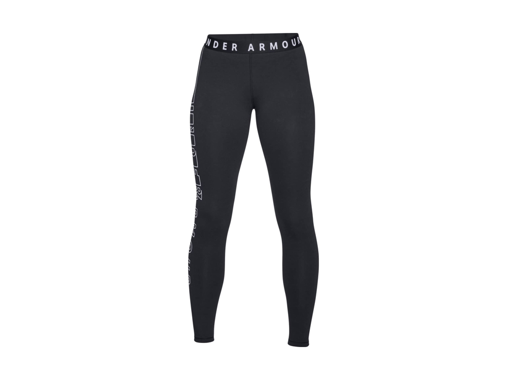 Under Armour - Favorite Graphic Women´s Training Pants (black)