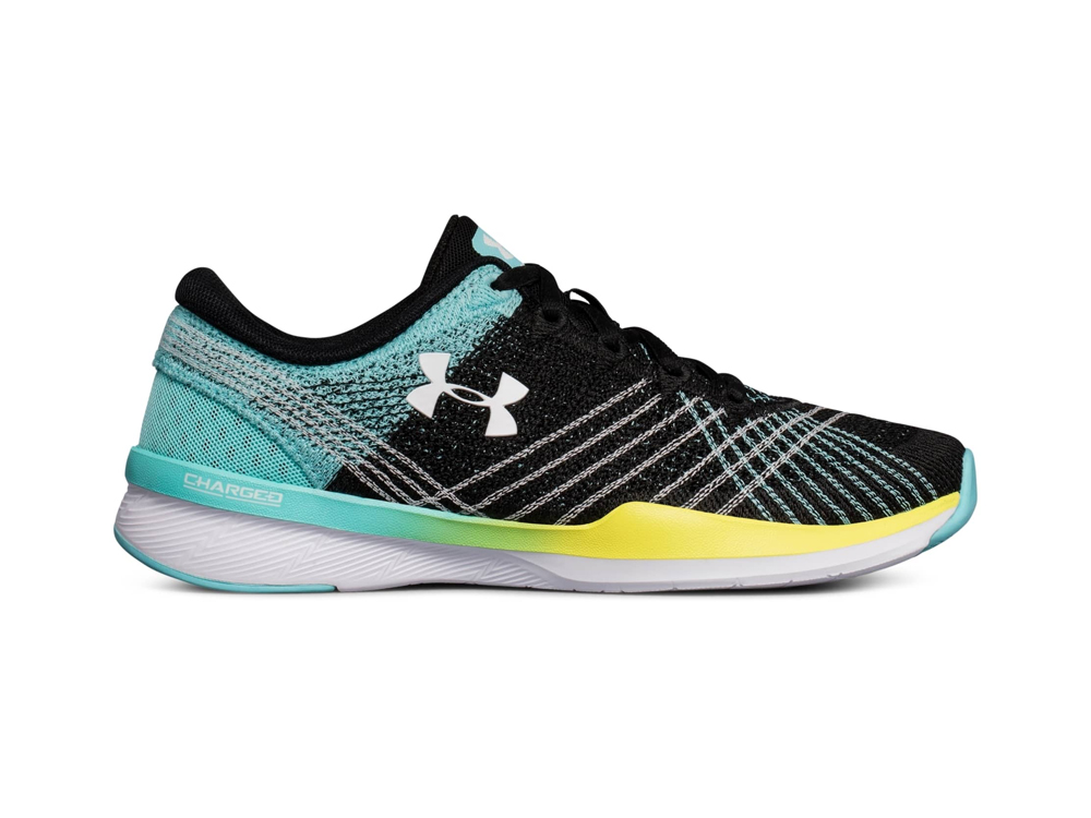 Under Armour - Threadborne Push TR Women´s Training Shoes (black)