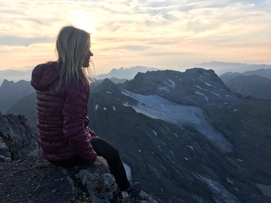 Die Patagonia Micro Puff Outdoor-Jacke im Test