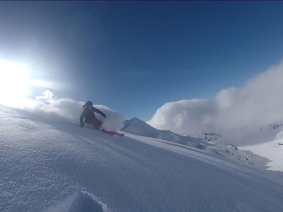 Dalbello Freeride Skischuhe