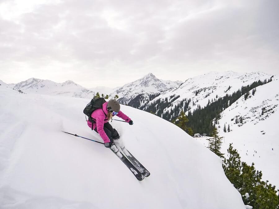 Die HEAD Ski Kore-Modelle im Test