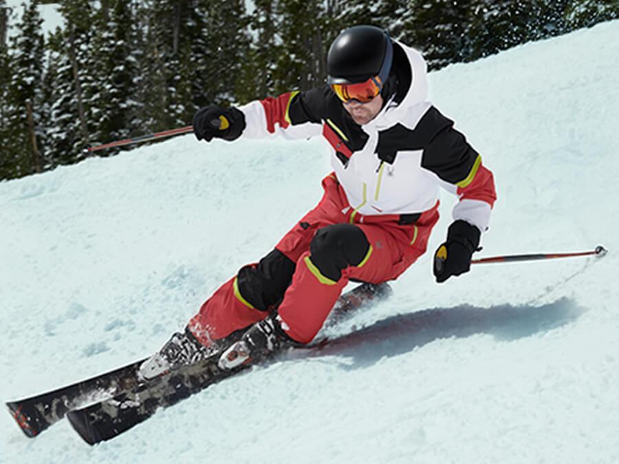 Spyder Tordrillo Ski Gore Tex Jacket Pants fuer Herren
