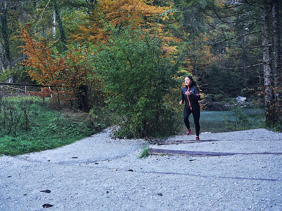 Trailrunning Dynafit