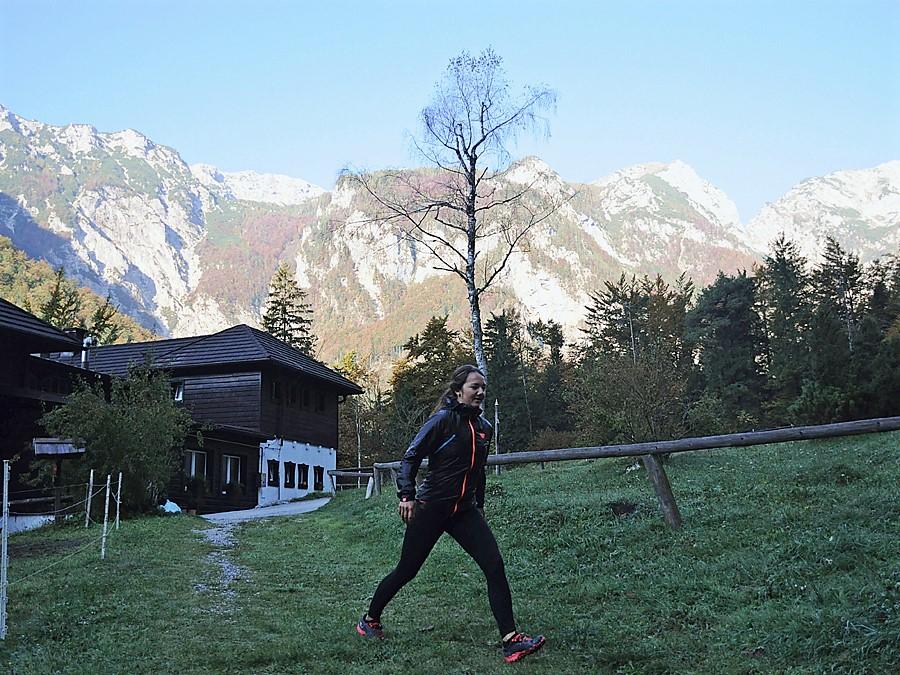 Trailrunning München Dynafit