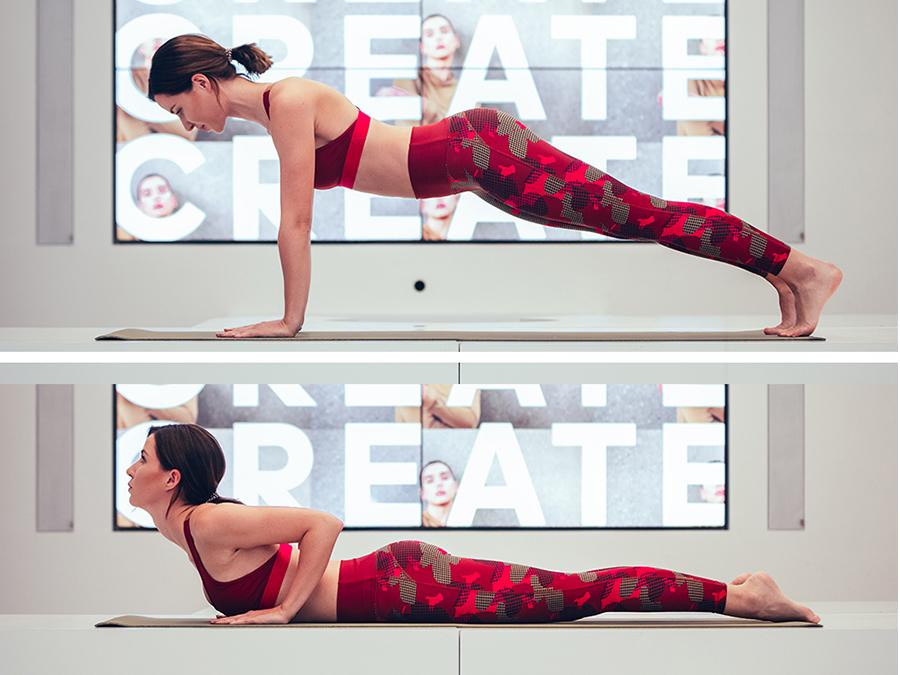 Yoga Anfänger Übungen Lindarella