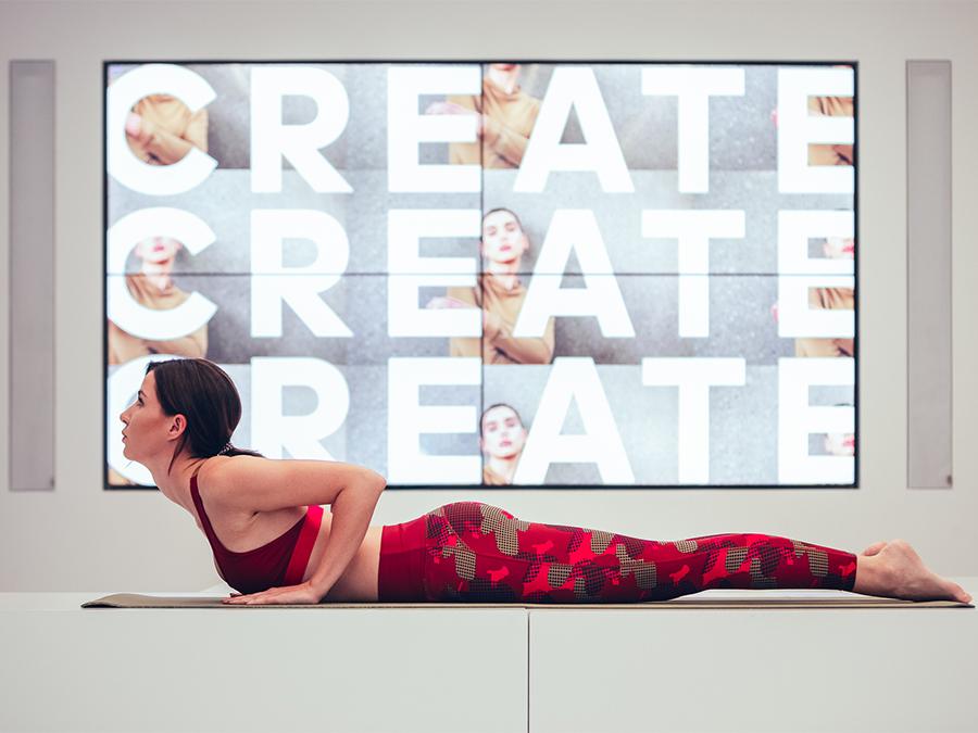 Yoga für Anfänger - Lindas Lieblingsübungen