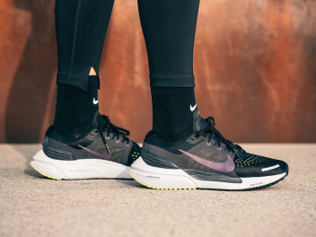 DER NIKE AIR ZOOM VOMERO 15 IM TEST