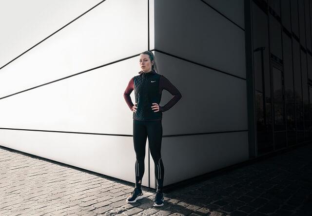 Die Nike Air Zoom Vomero 15 Laufschuhe überzeugen im Running Test 2021 durch viel Komfort und Stabilität