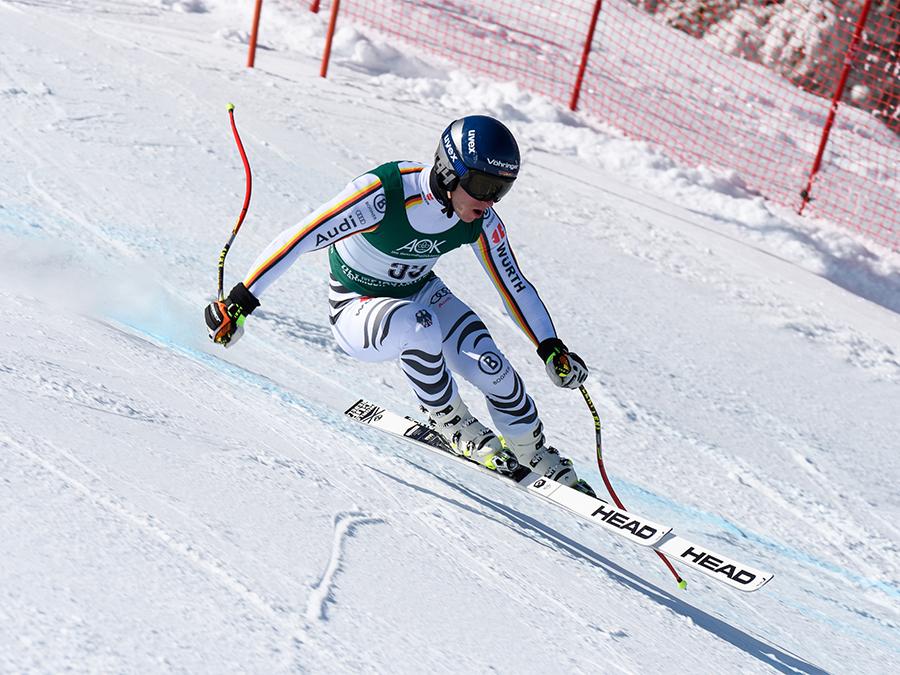 Head Ski Alpin Heiner Längst