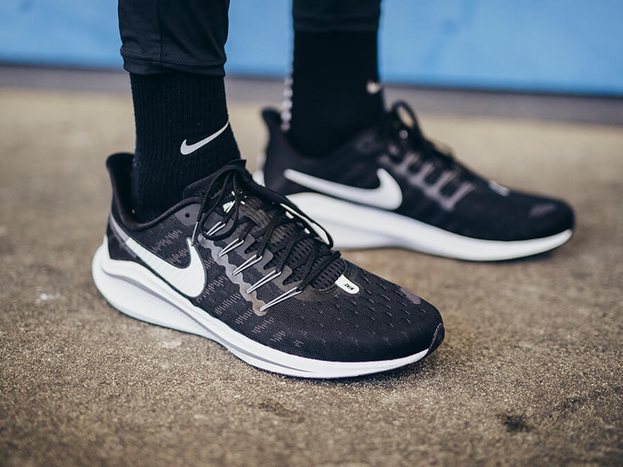 NIKE AIR ZOOM VOMERO 14 IM TEST Keller Sports Guide