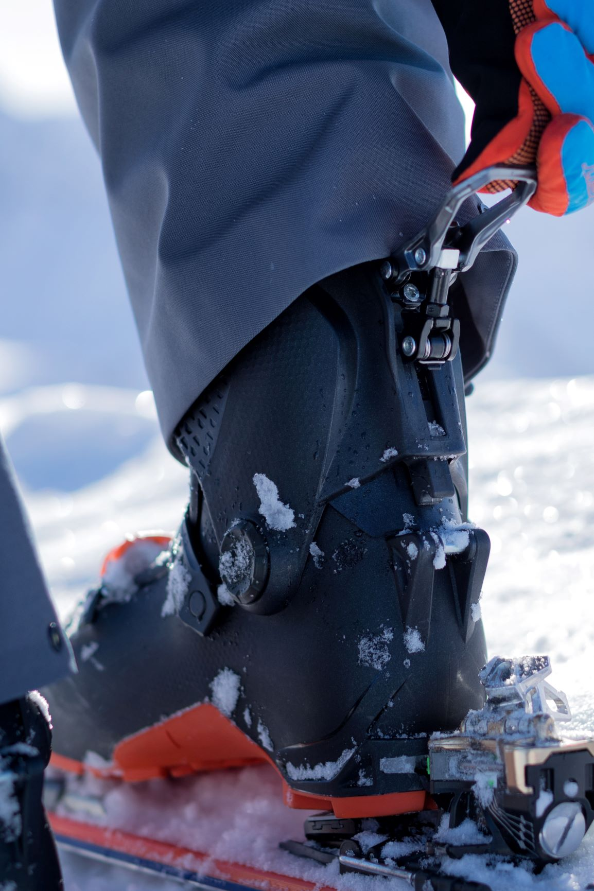 SkischuhfittingDetail