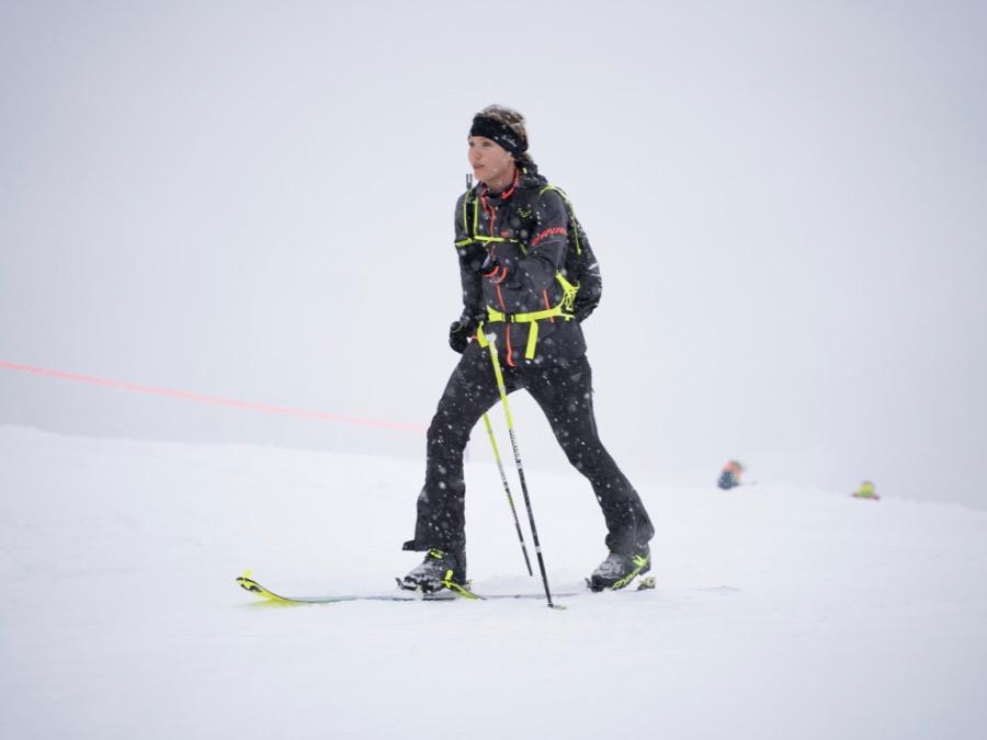 Skitouren gehen auf der Piste: Dynafit Speedfit im Test