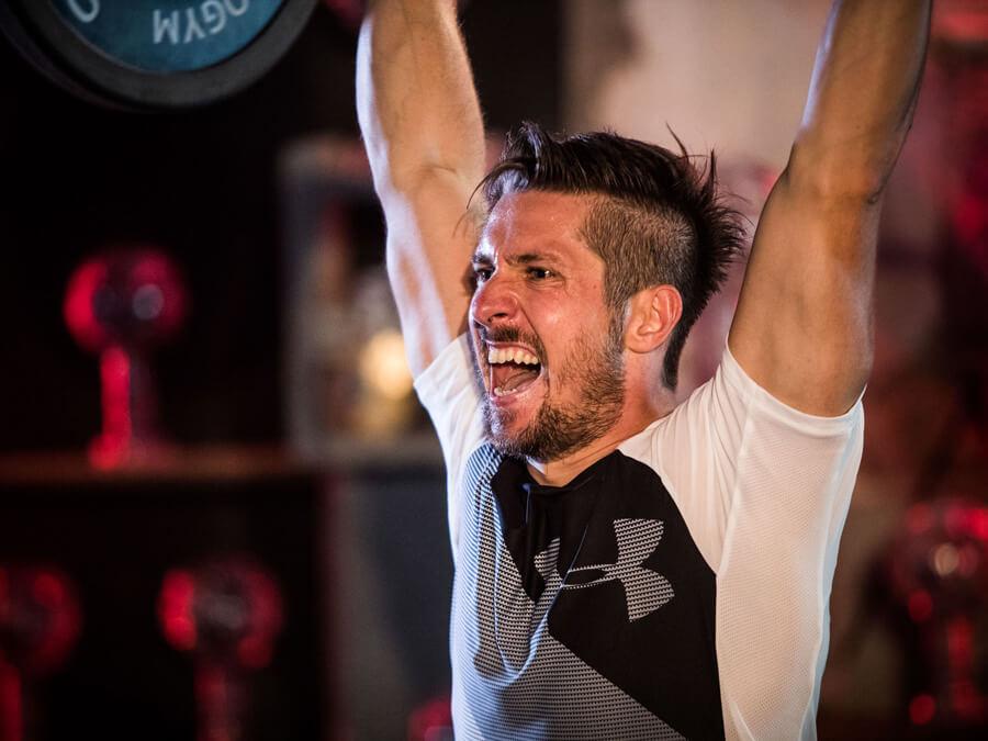 Marcel Hirscher Fitness Tipps