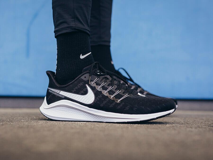 f514cdf19113df Nike Air Zoom Vomero 14 Laufschuhe 2018 Herren Laufen Training Schuh