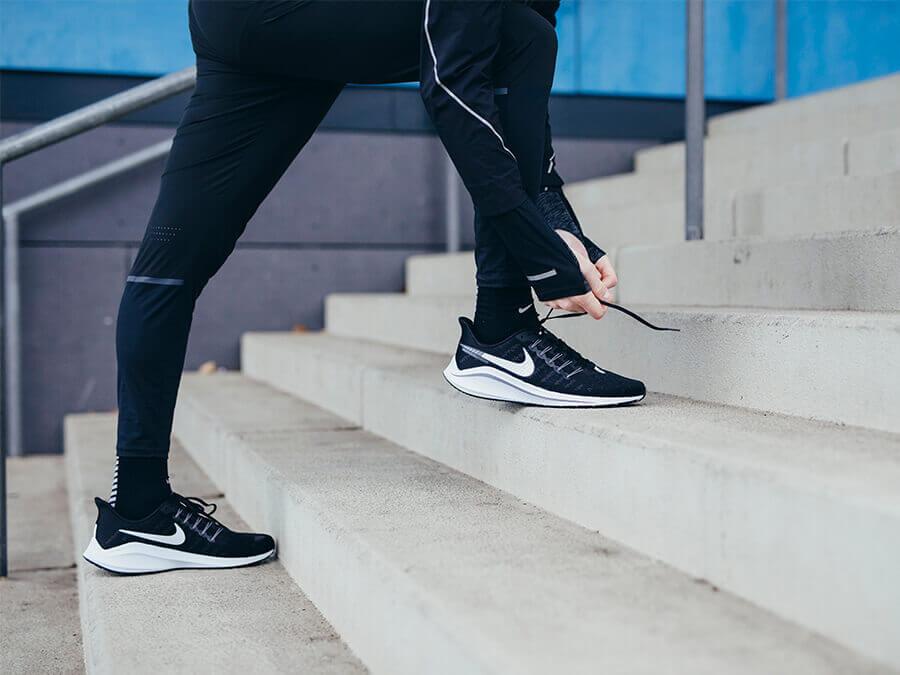 Nike Air Zoom Vomero 14 besten Laufschuhe 2018 Herren Running Training Schuh New