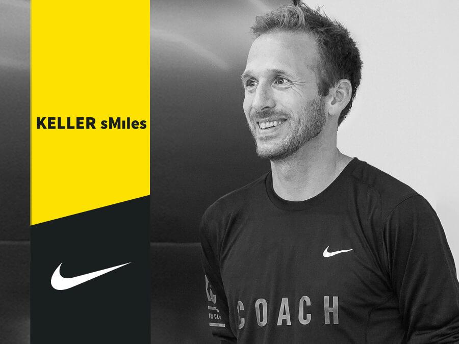 Nike Epic React Flyknit 2 in unserem Store - Fordert Jan Fitschen heraus